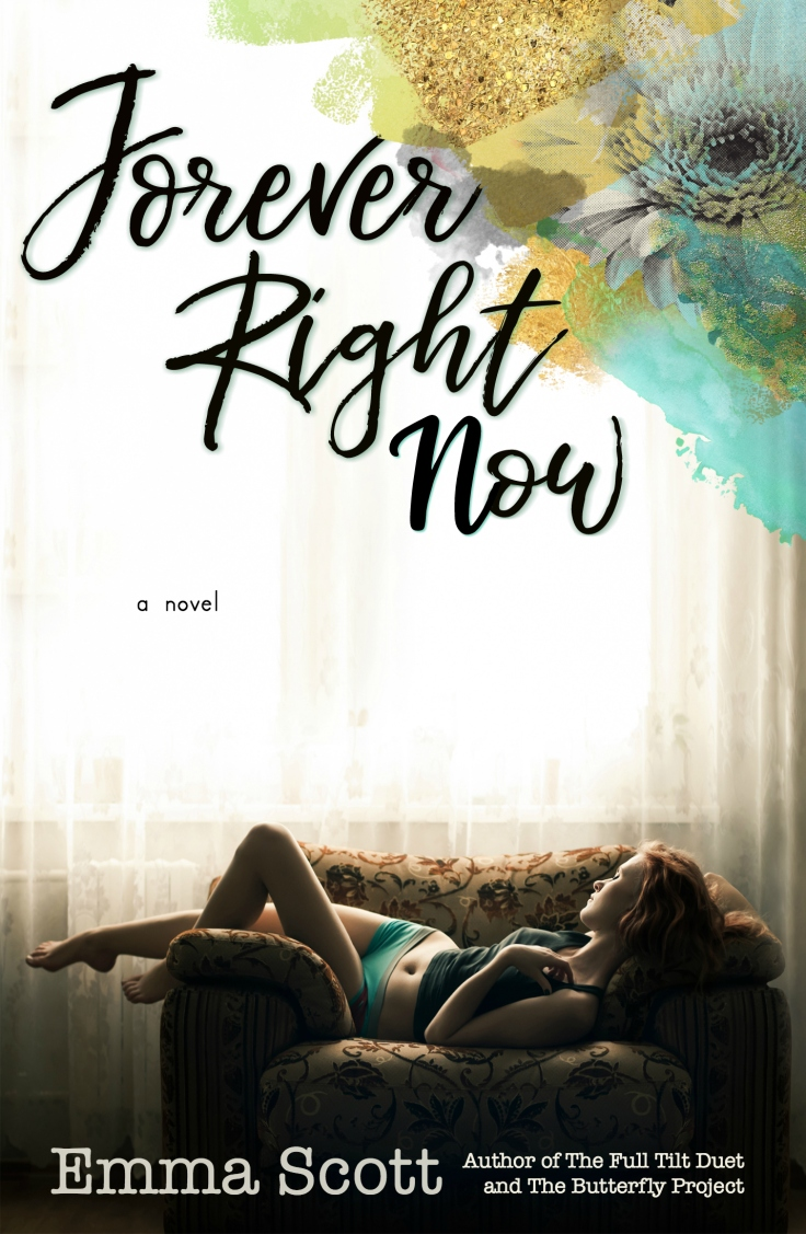 Cover Forever Right Now_Final eBOOK copy