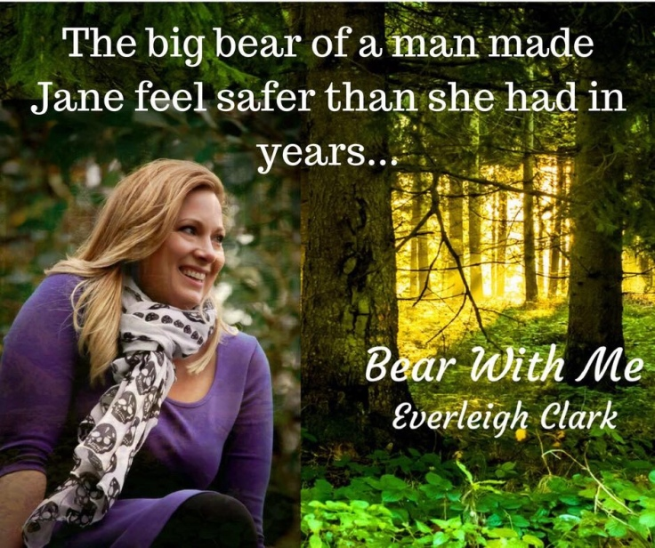 big bear teaser