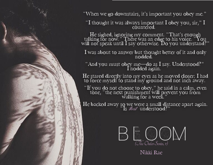 bloom teaser 1
