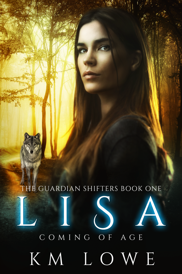 Lisa E-Book Cover