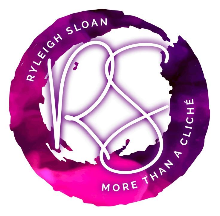 Ryleigh Sloan Logo