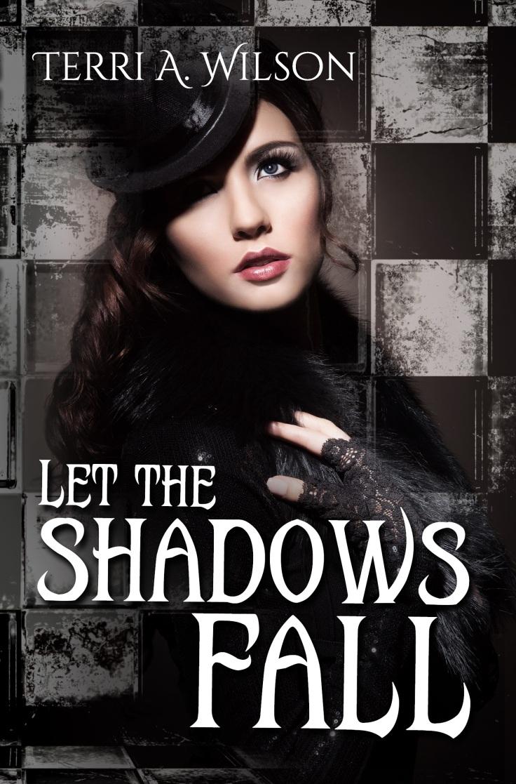 Let the Shadows Fall eBook