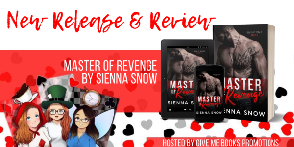 Dark romance – The Red Hatter Book Blog