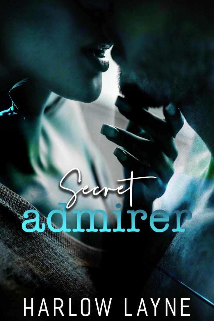 secret admirer ebook
