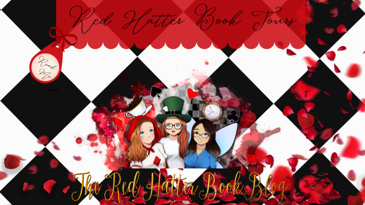 Copy of Red Hatter Book Tours