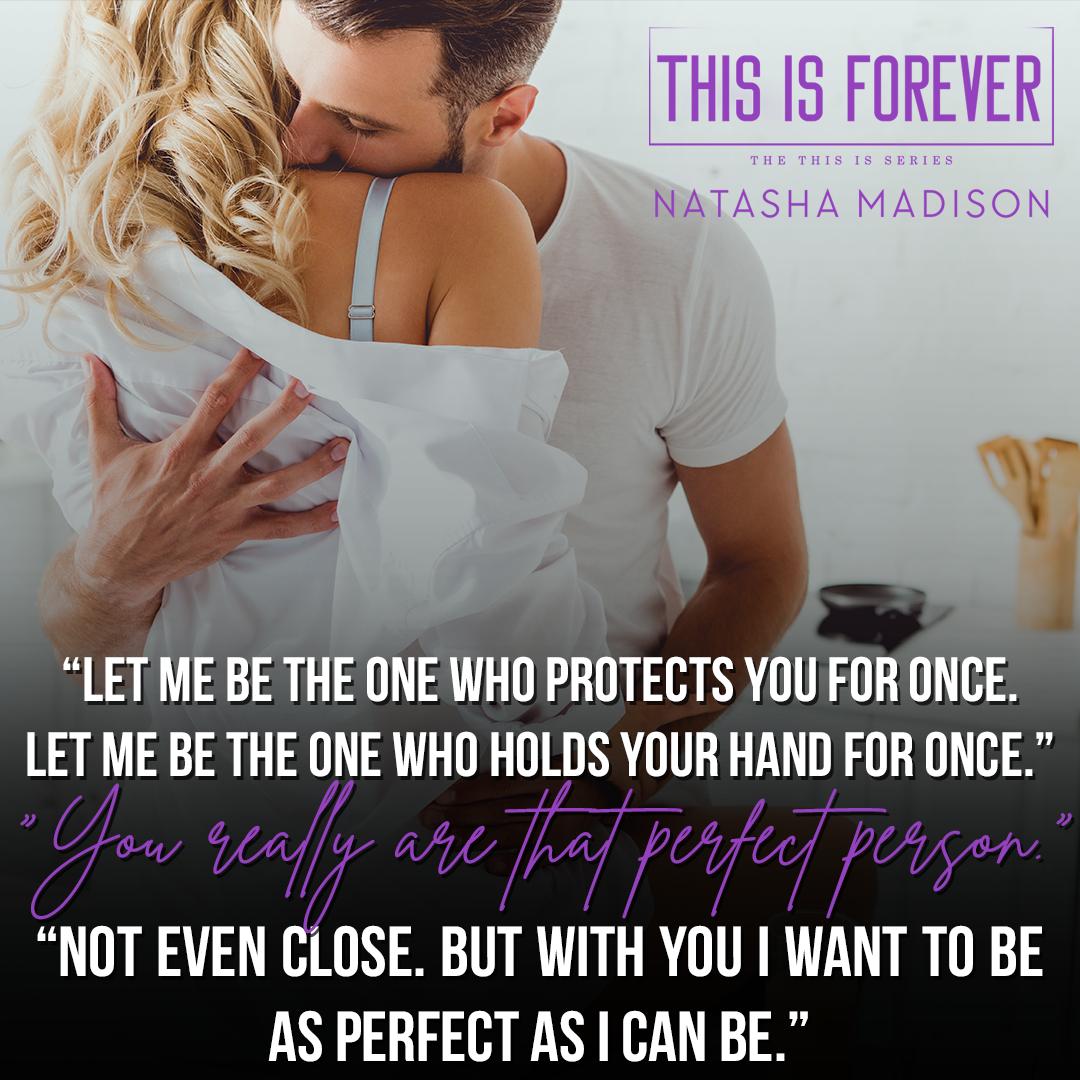 This Is Forever Natasha Madison