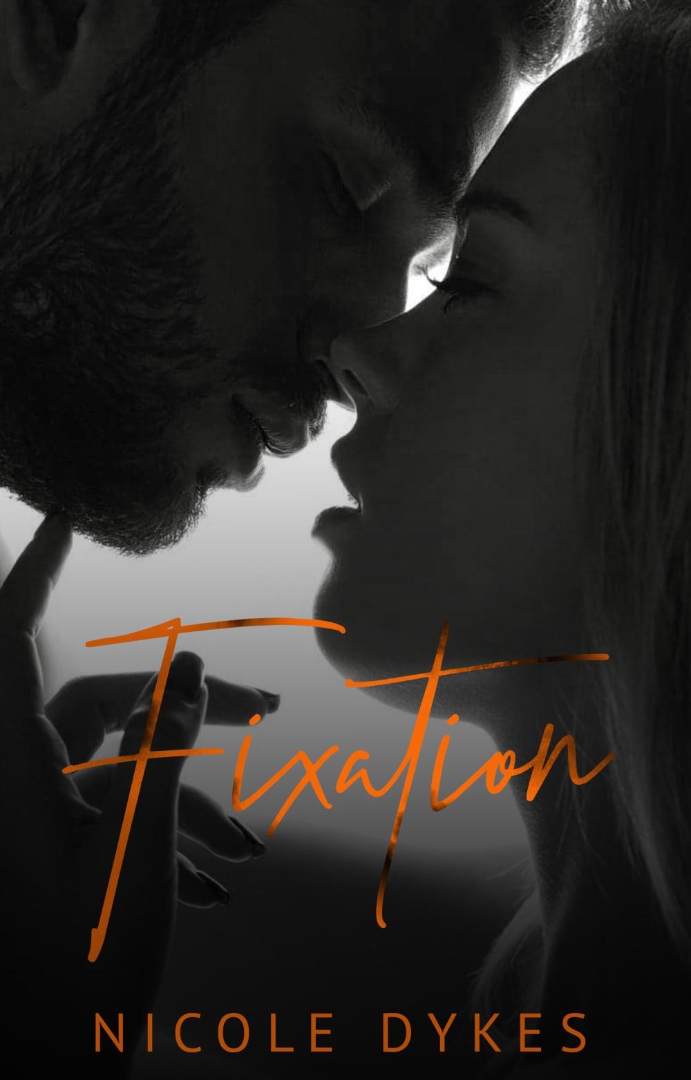 Fixation Ebook