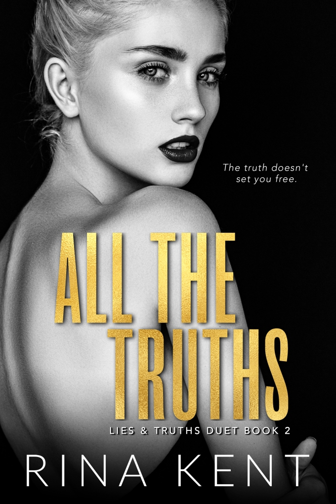 all the truths cover