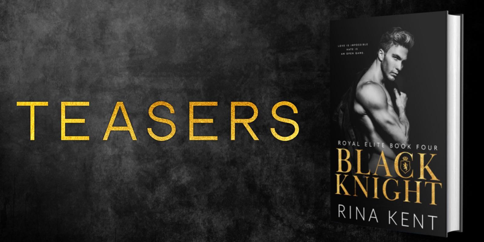 bk teasers