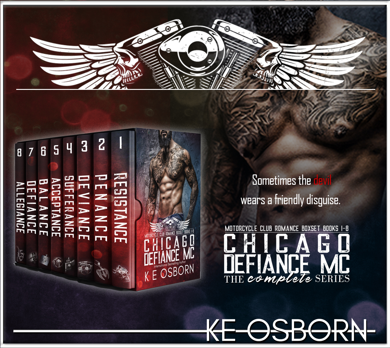 Defiance Box set teaser 2
