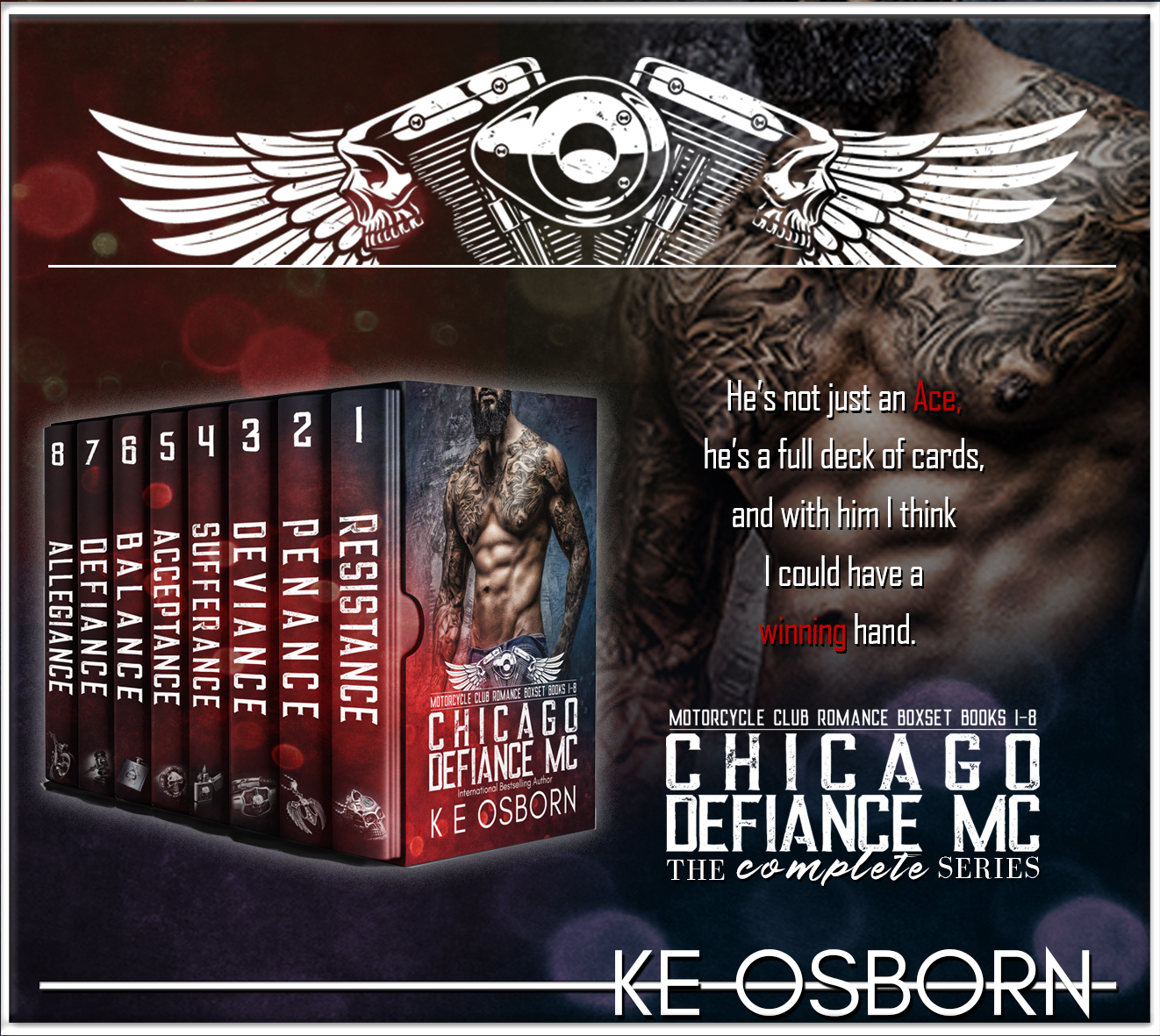 Defiance box set teaser 6