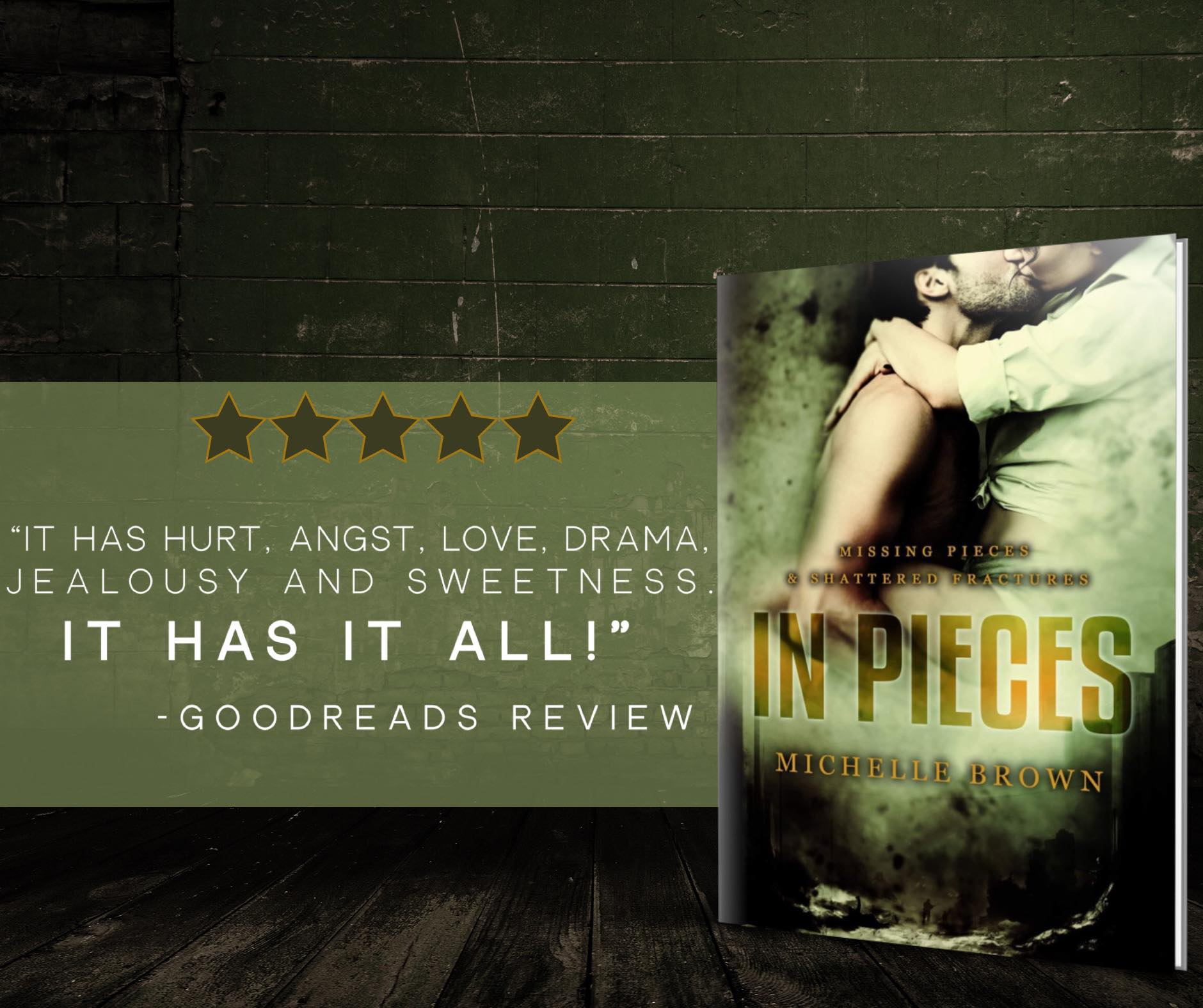 in pieces review