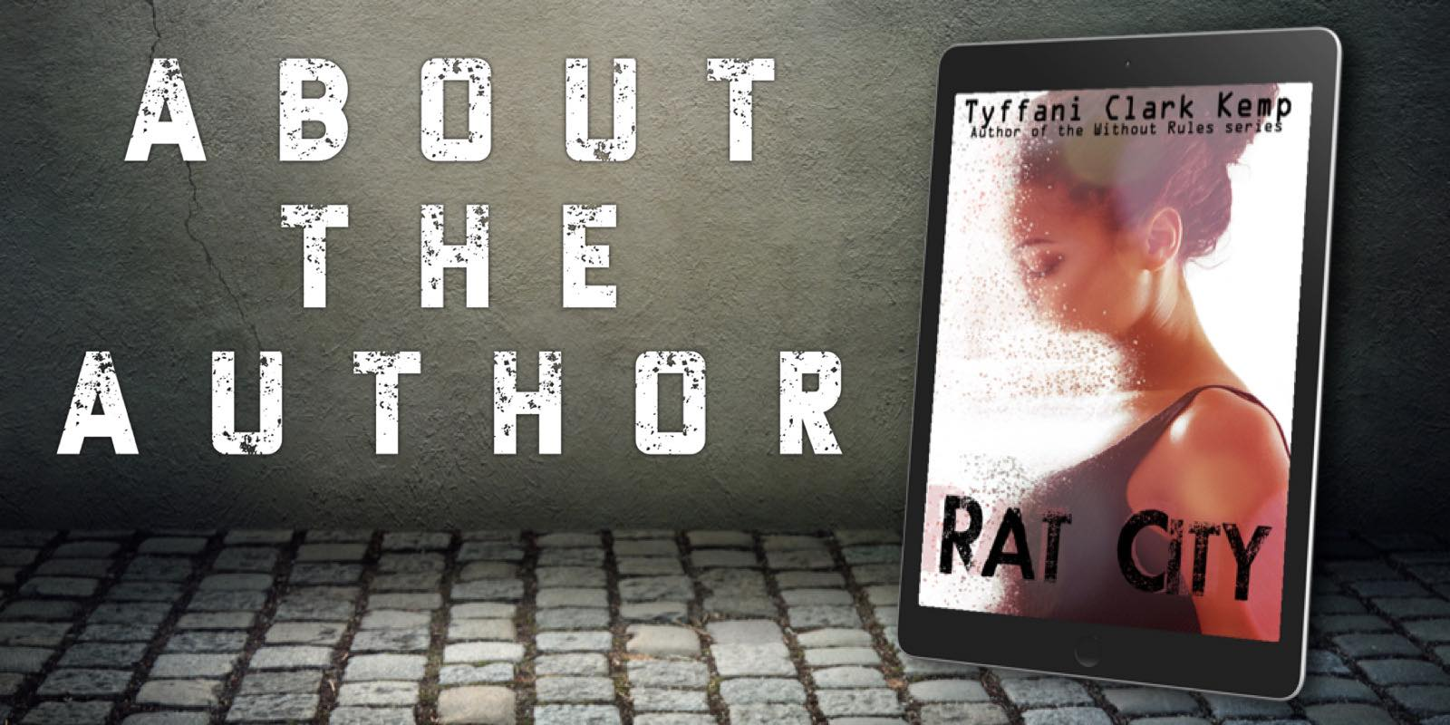 rat city author
