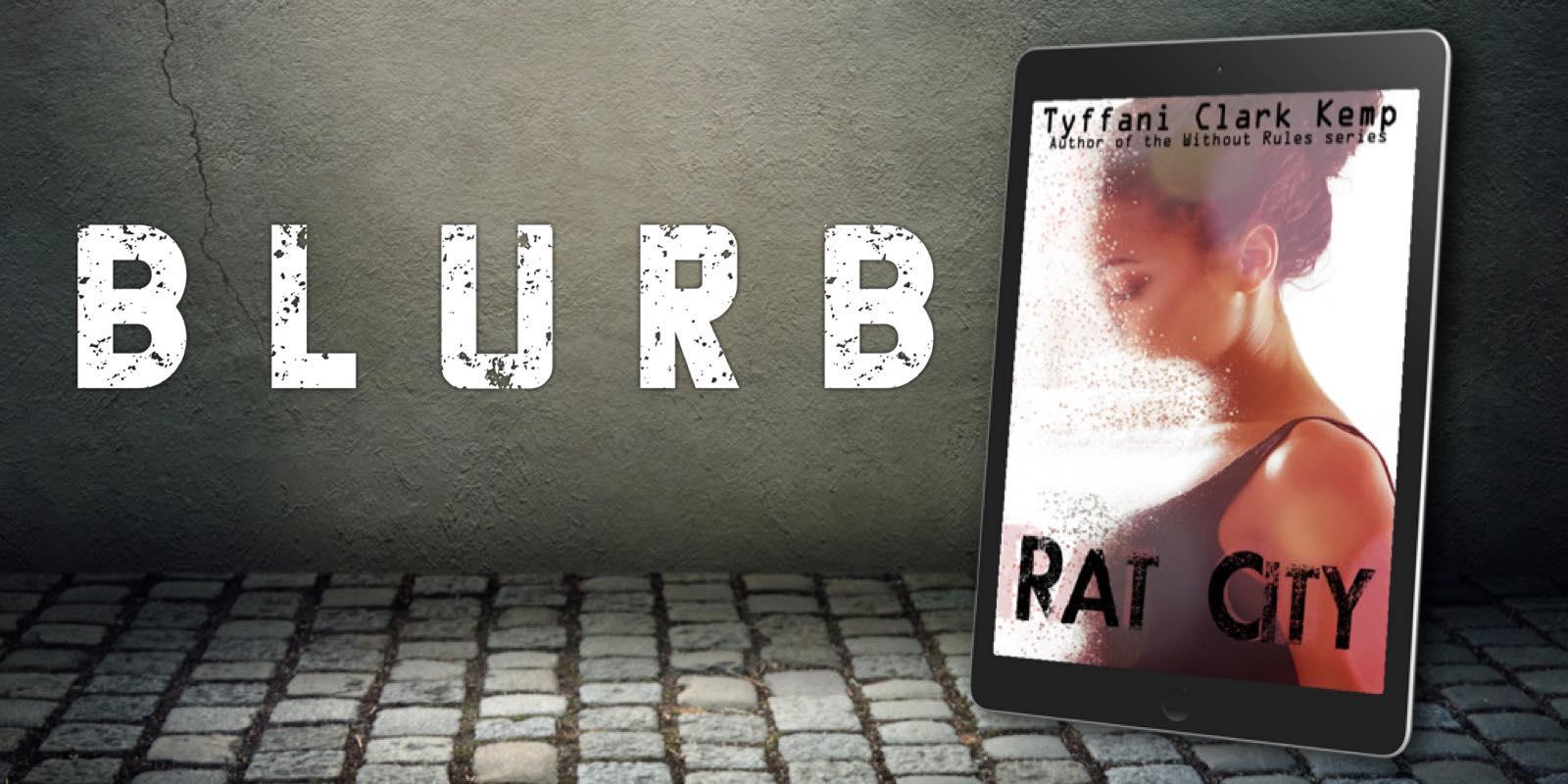 rat city blurb