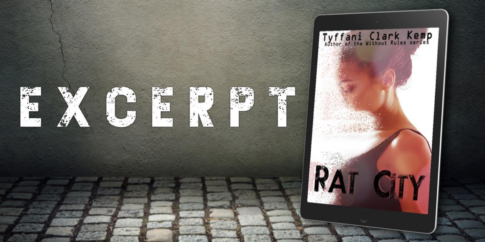 rat city excerpt