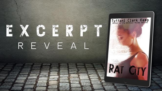 rat city excerpt banner