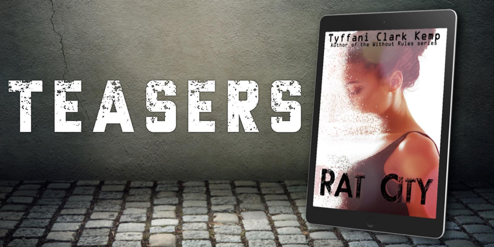 rat city teaser