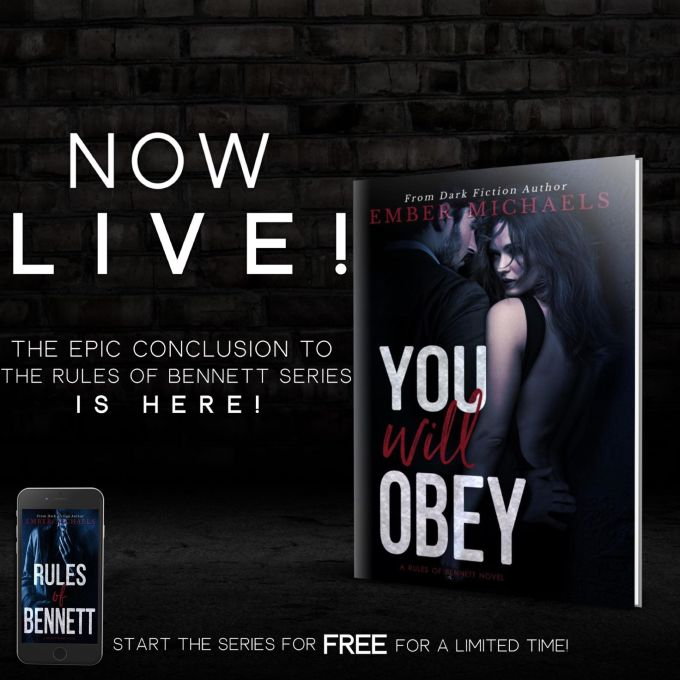 You Will Obey Live