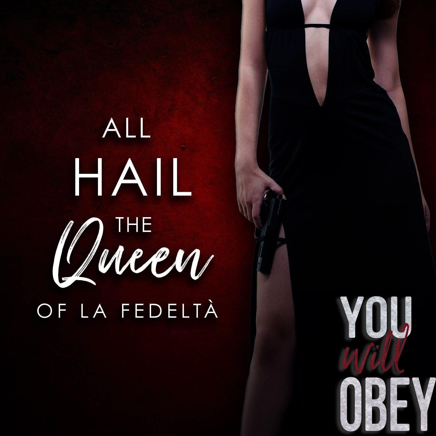 you will obey4
