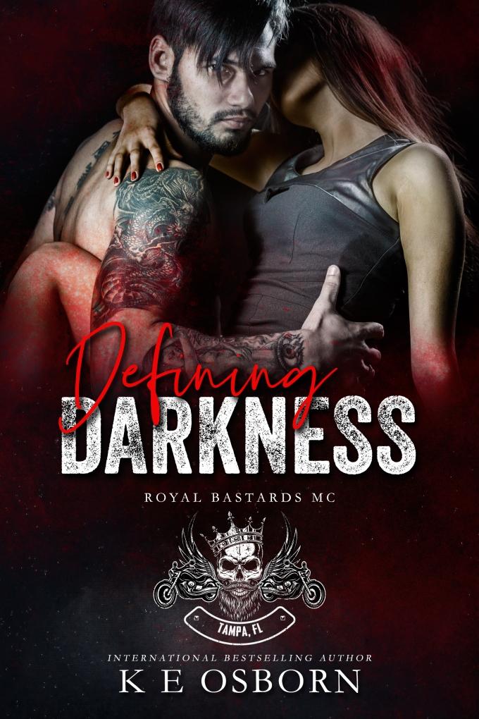 Defining darkness-eBook