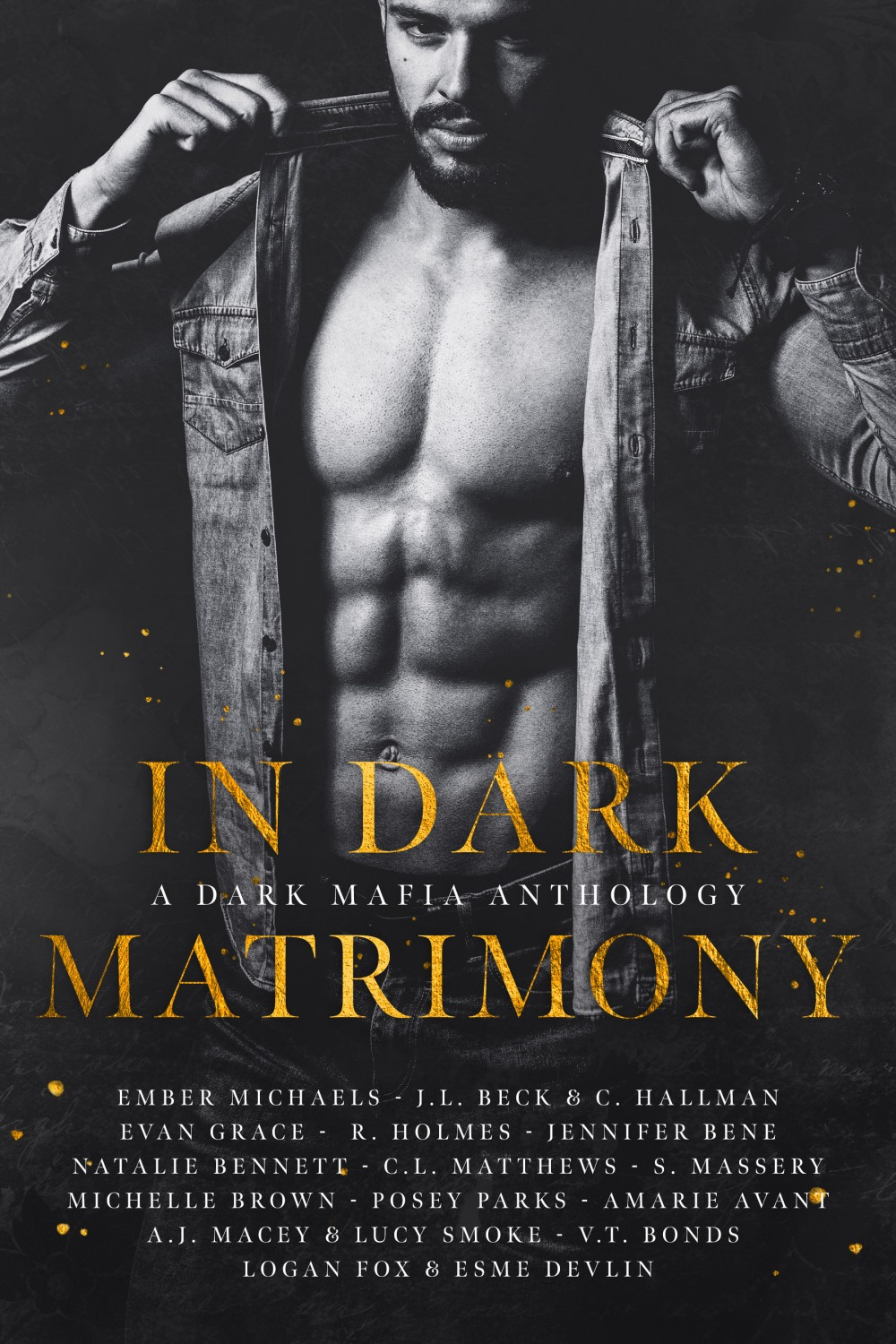 In Dark Matrimony - ebook