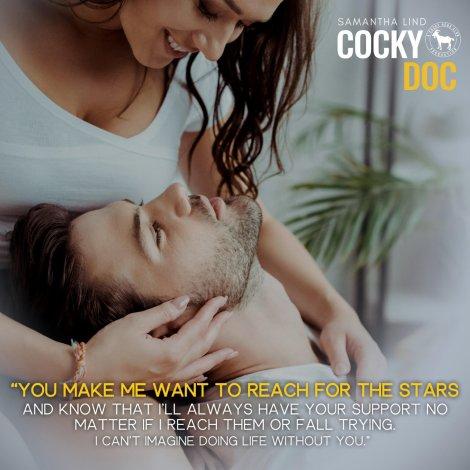 Cocky Doc Teaser3