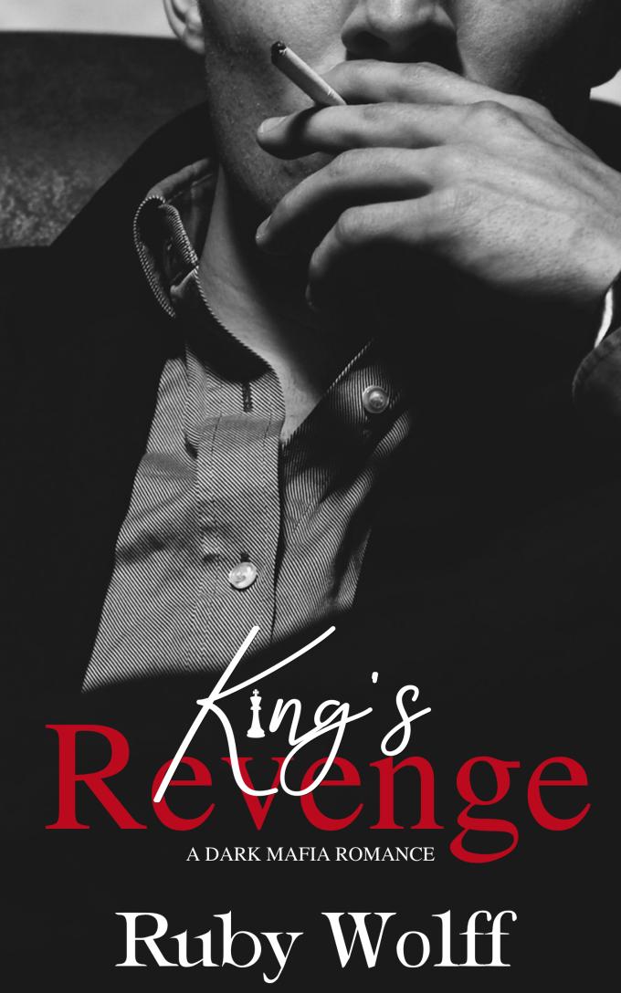 King's Revenge Cover