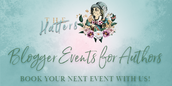 Hatter Blogger Events