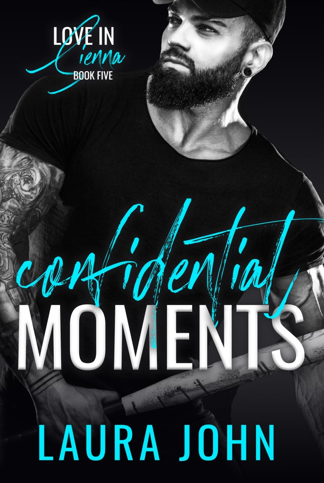 5 Confidential moments eBook