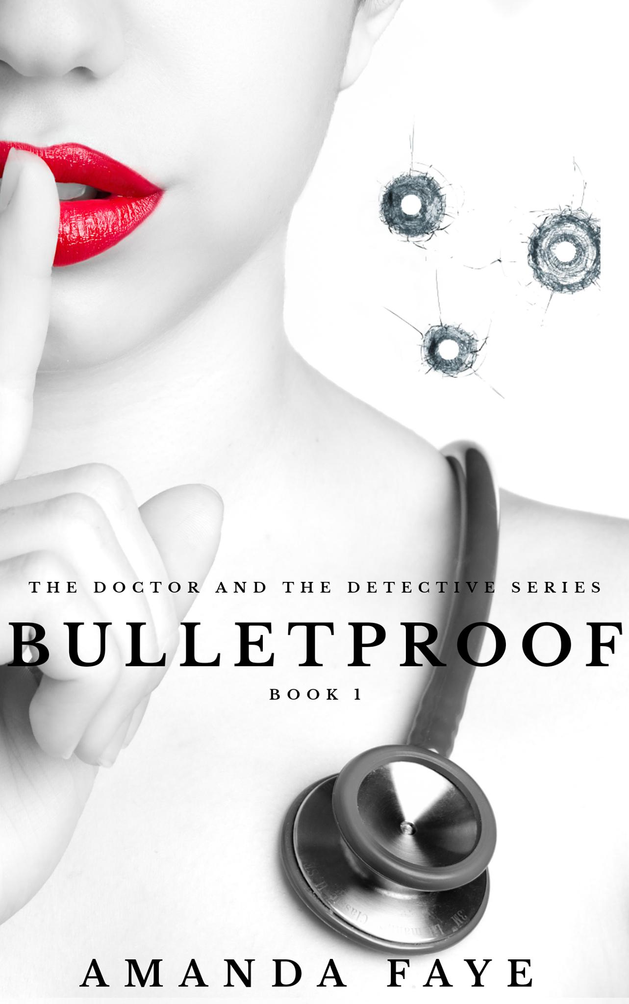 Bulletproof Cover