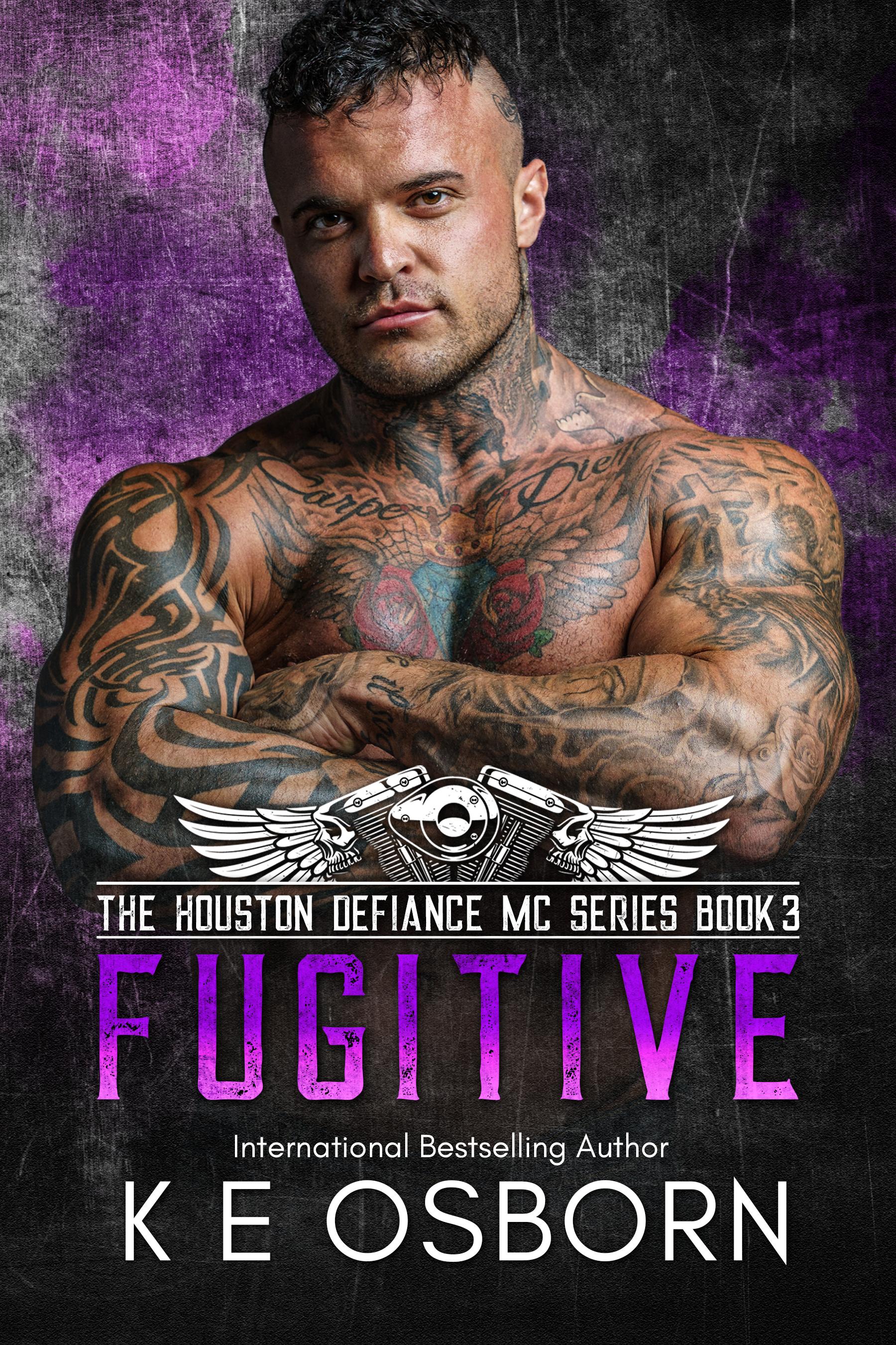 Fugitive eBook