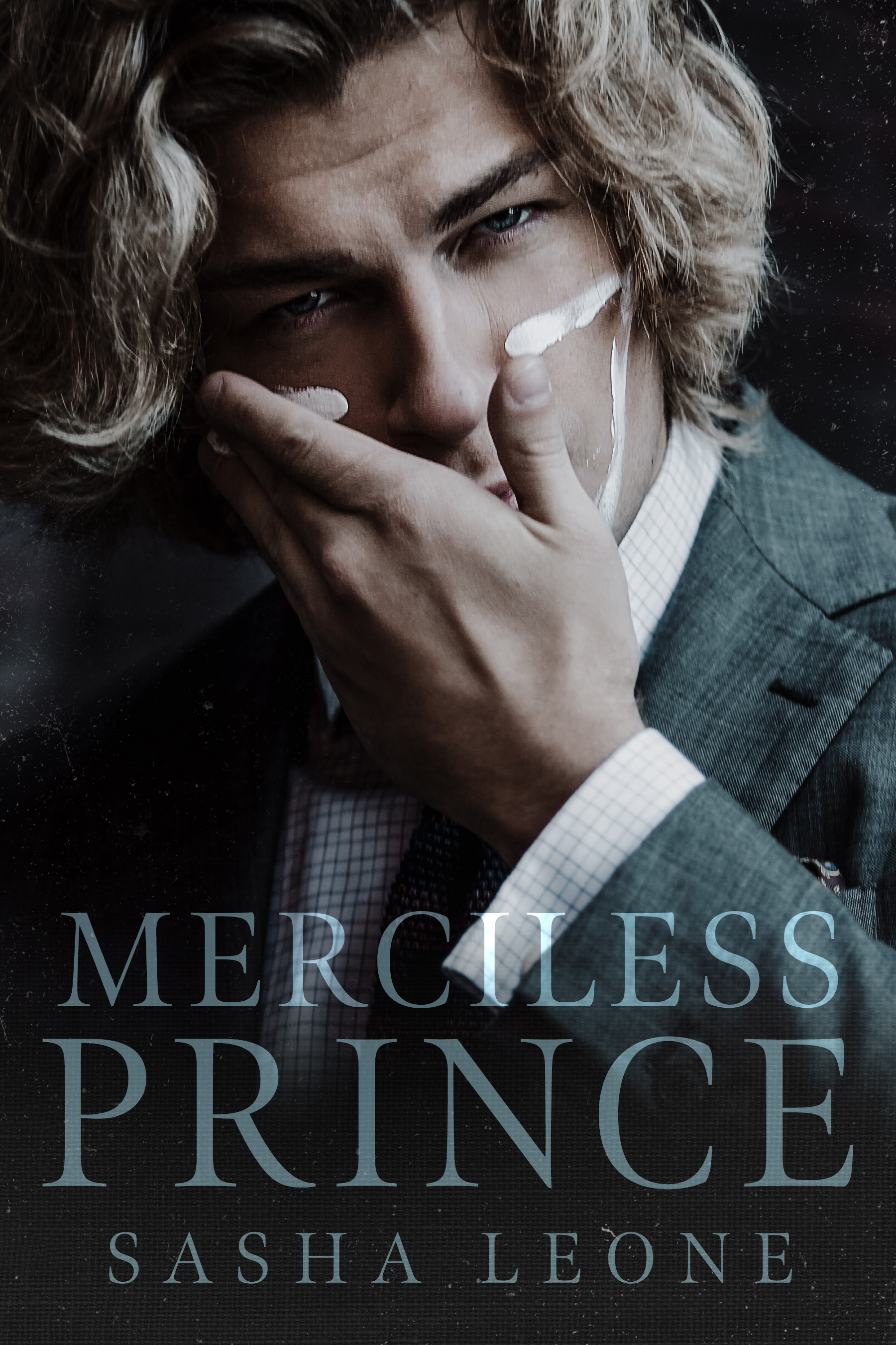 Merciless Prince (Cover) (1)