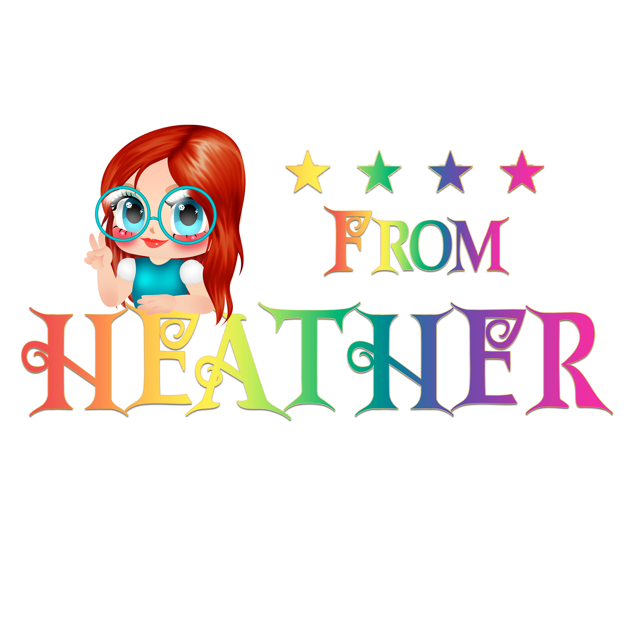 4 stars Heather