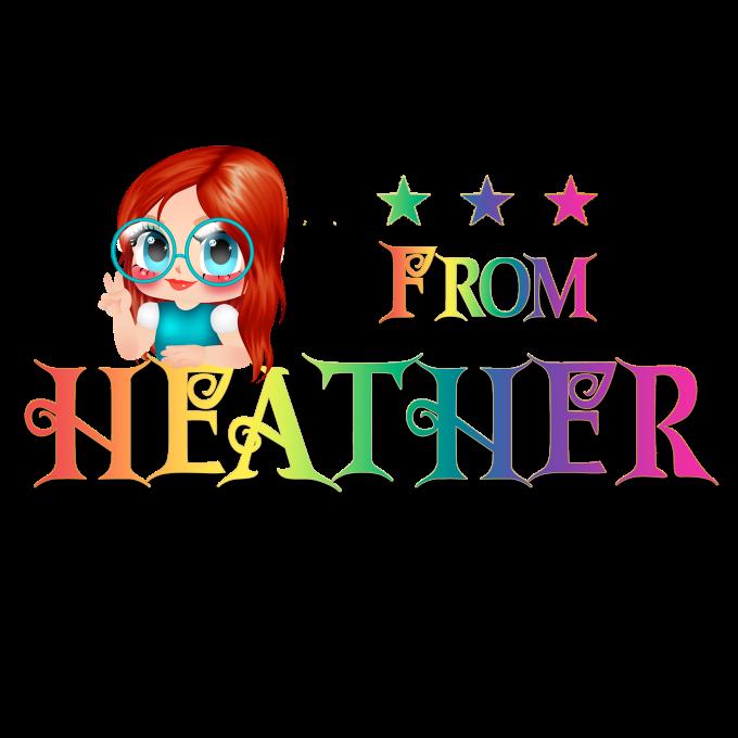 3 stars Heather